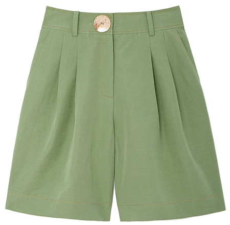 Rejina Pyo Shorts