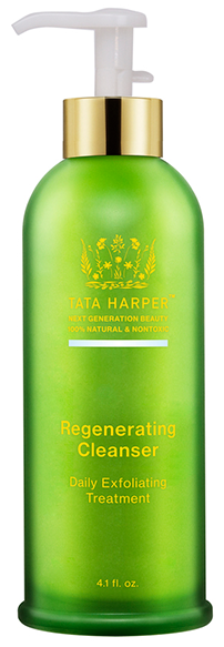 REGENERATING CLEANSERs