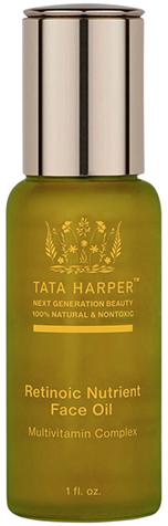 Tata Harper Face Oil