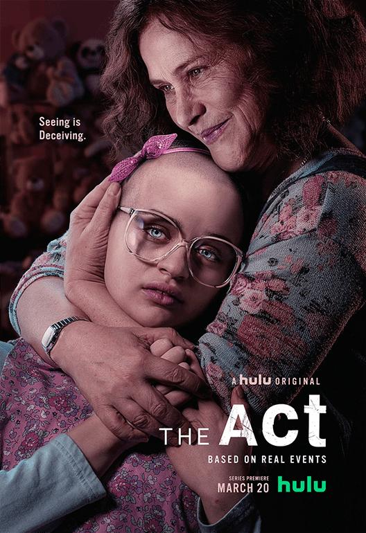 HULU THE ACT