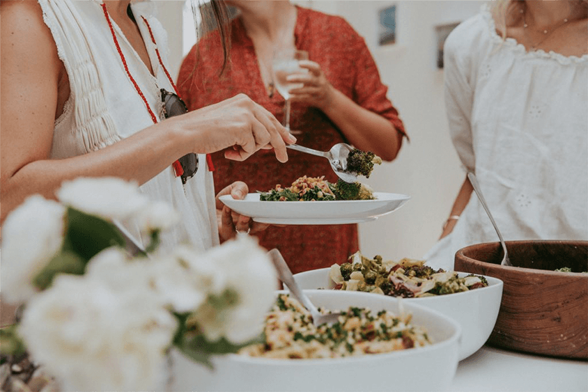 The Culinistas Private Chef Services