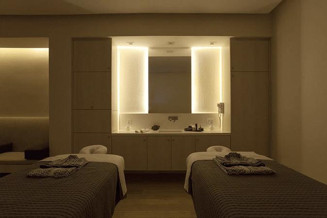 Tomoko The Japanese Experience Couple's Massage