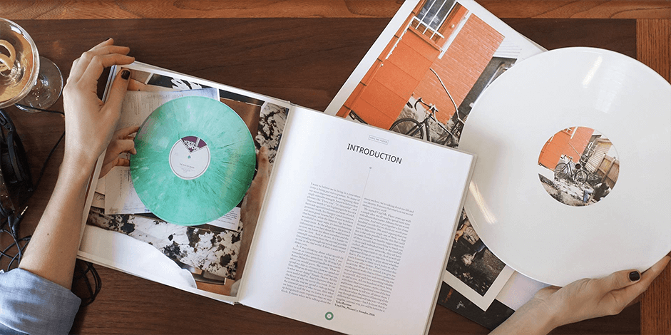 Vinyl Me, Please The Essentials Record of the Month Club