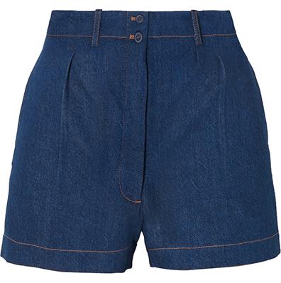 Alaïa Shorts