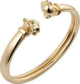 smaller panther ring