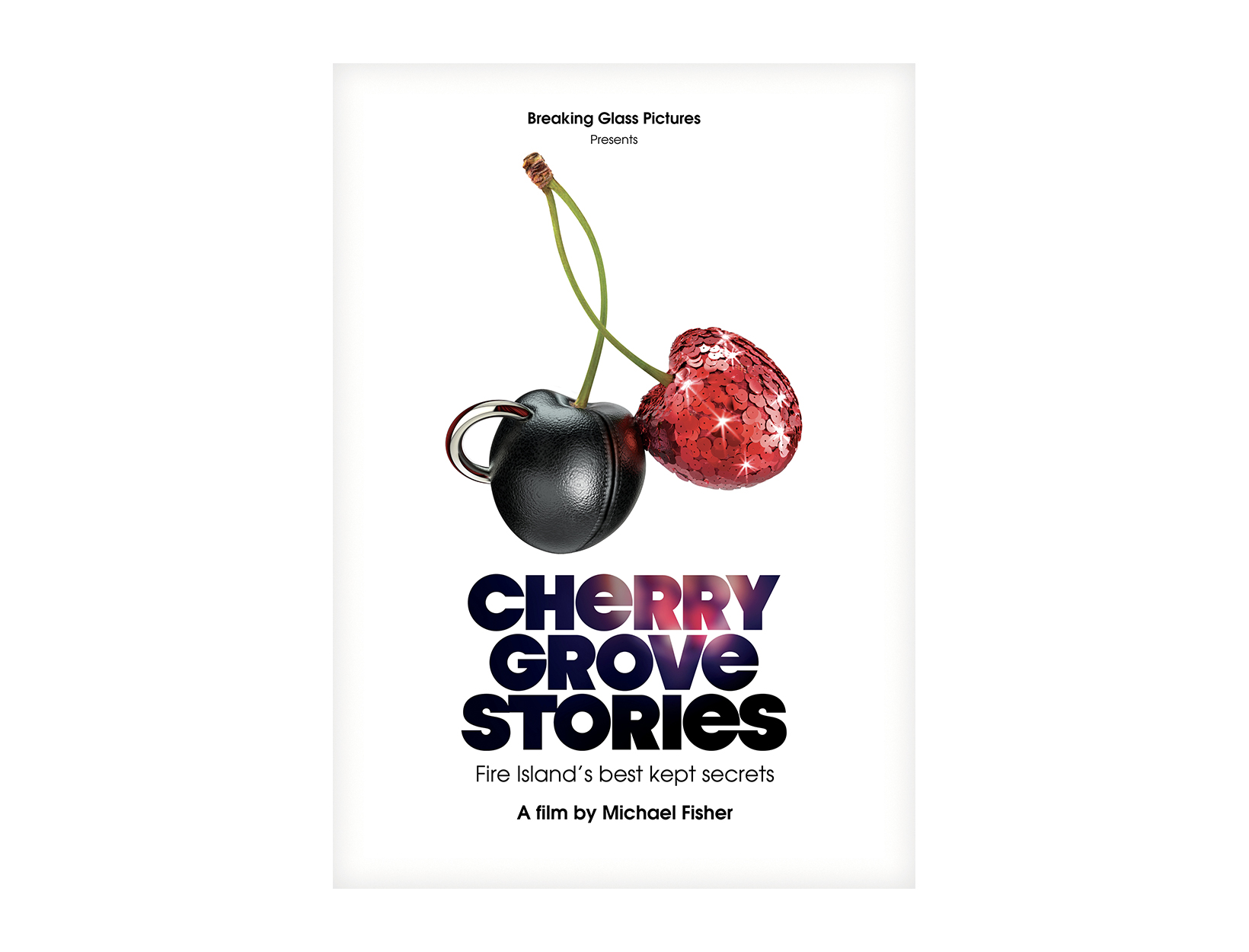 <em>Cherry Grove Stories</em>