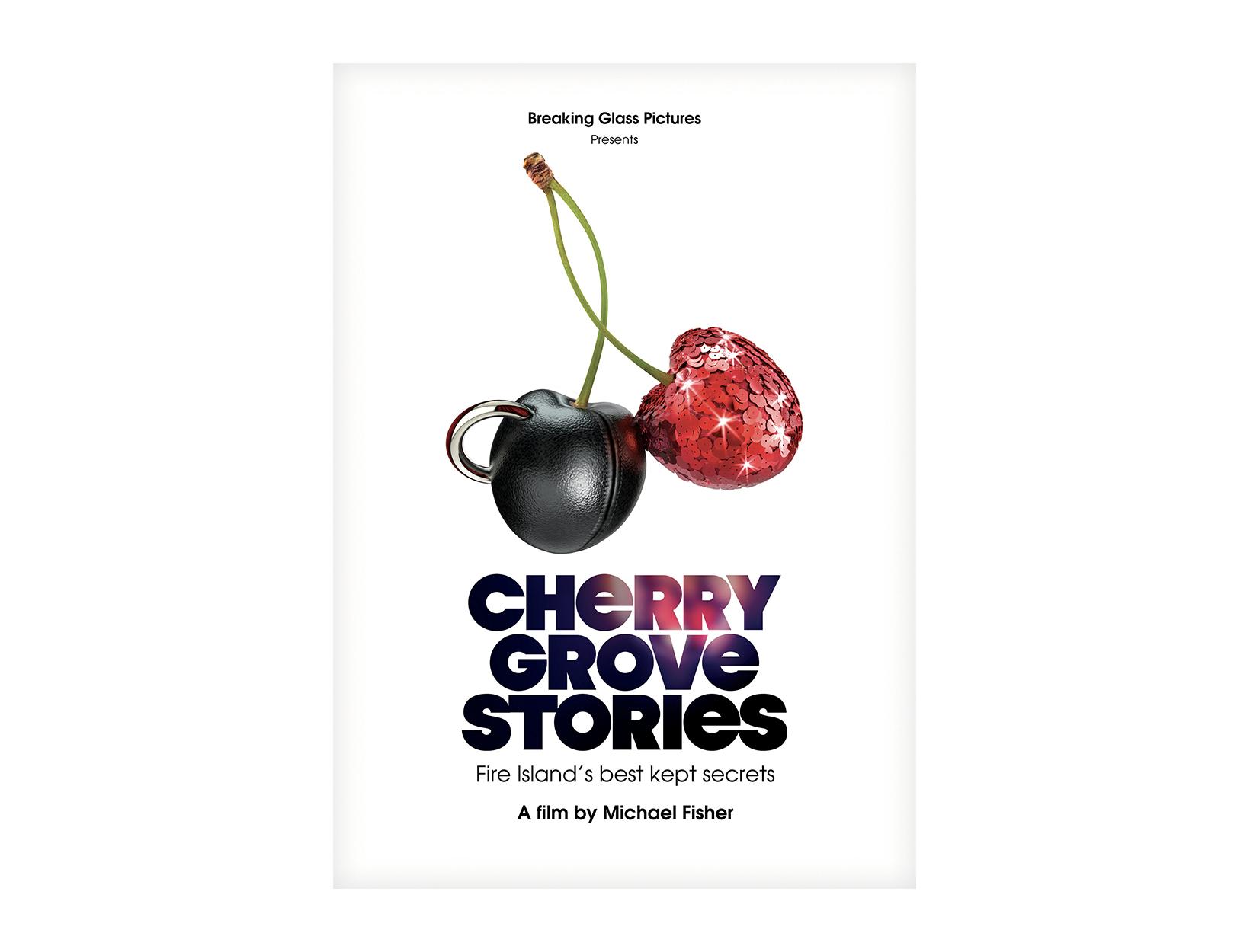 <em>Cherry Grove Stories</em>