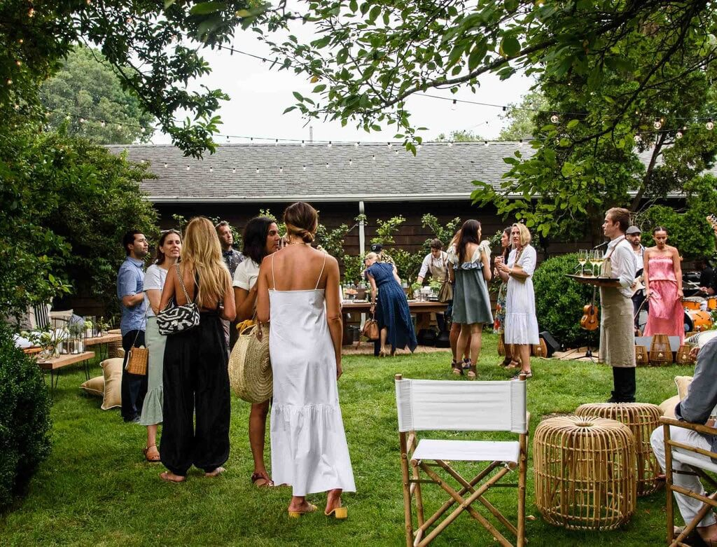 Summer in the Hamptons: A Packing List