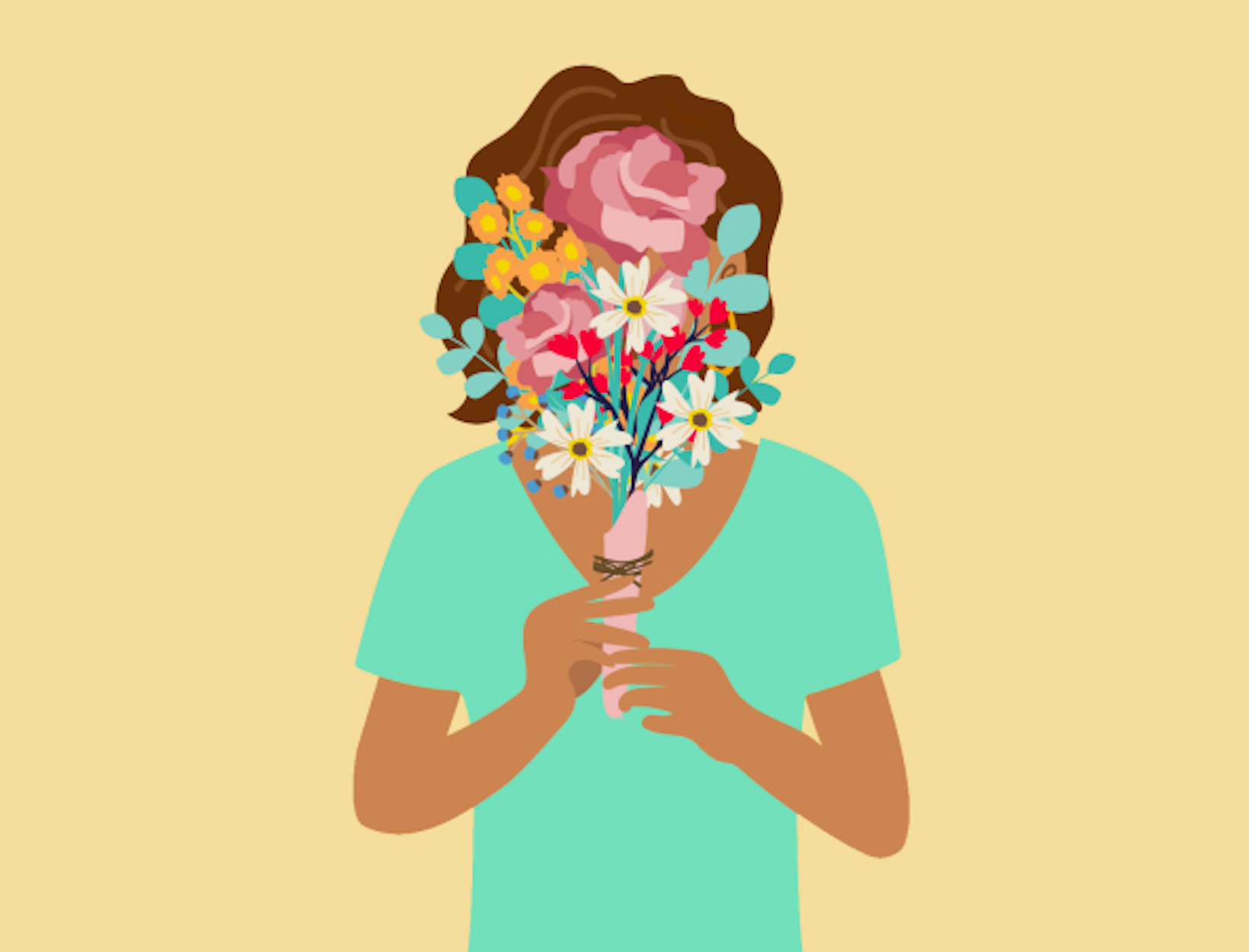 Coming to Your Nose: Scent Playlists That Could Boost Your Well-Being