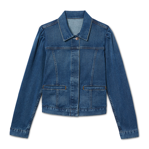 G. Label Core Mathewson Denim Jacket