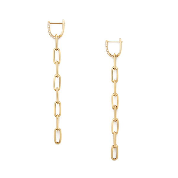 Lizzie Mandler Earrings
