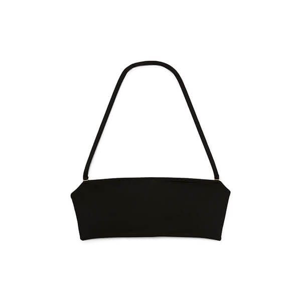 G. Label Convertible Bandeau