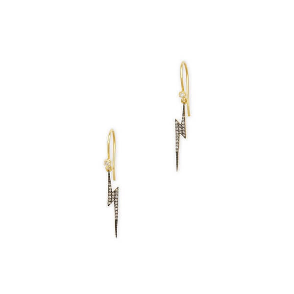 Kirstie Le Marque earrings