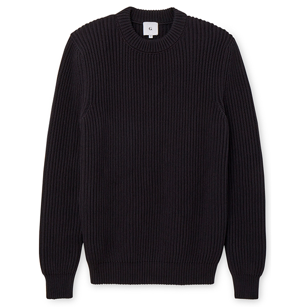 G. Label Sweater