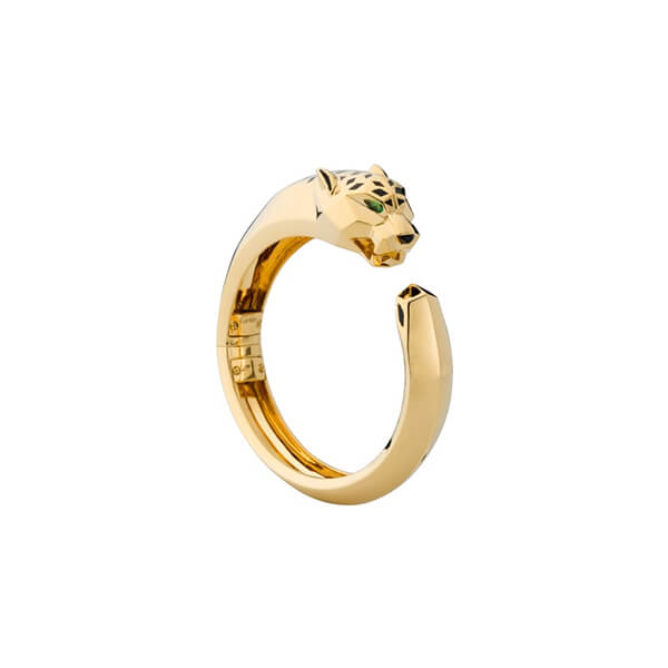 bigger panther ring