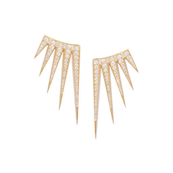 Azlee EARRINGS