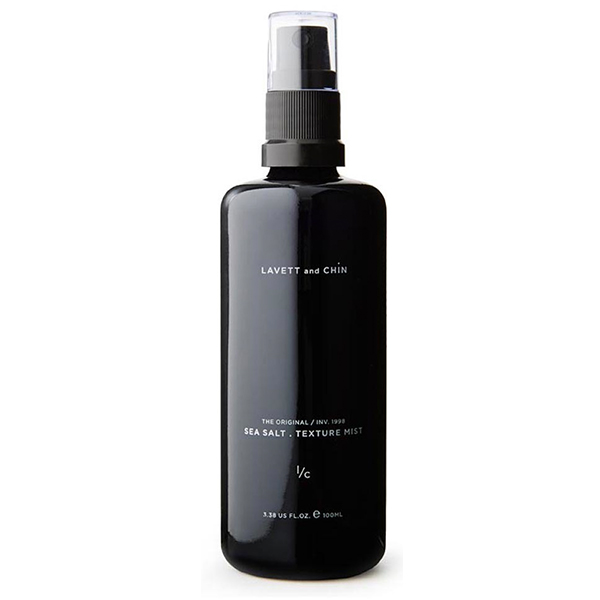 Lavett & Chin Sea Salt Texture Mist