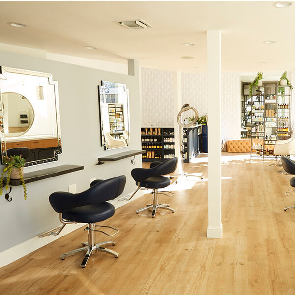 Blow Me Away Salon