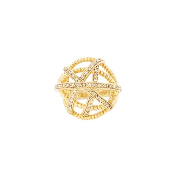 Nancy Newberg Ring