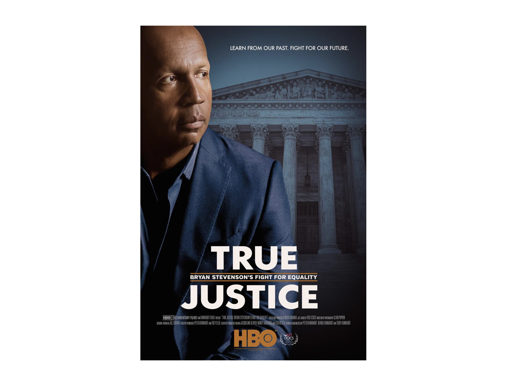 <em>True Justice</em>