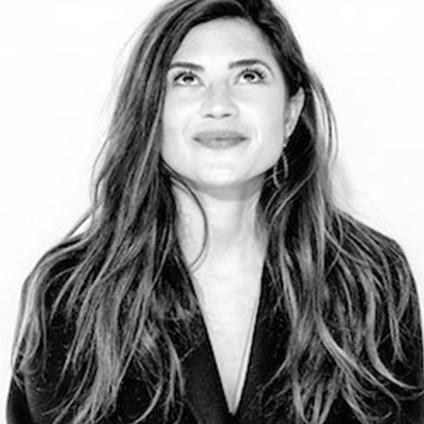 Vanessa Kandiyoti