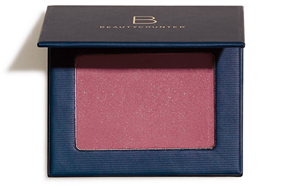 Beautycounter Satin Powder Blush in Sorbet