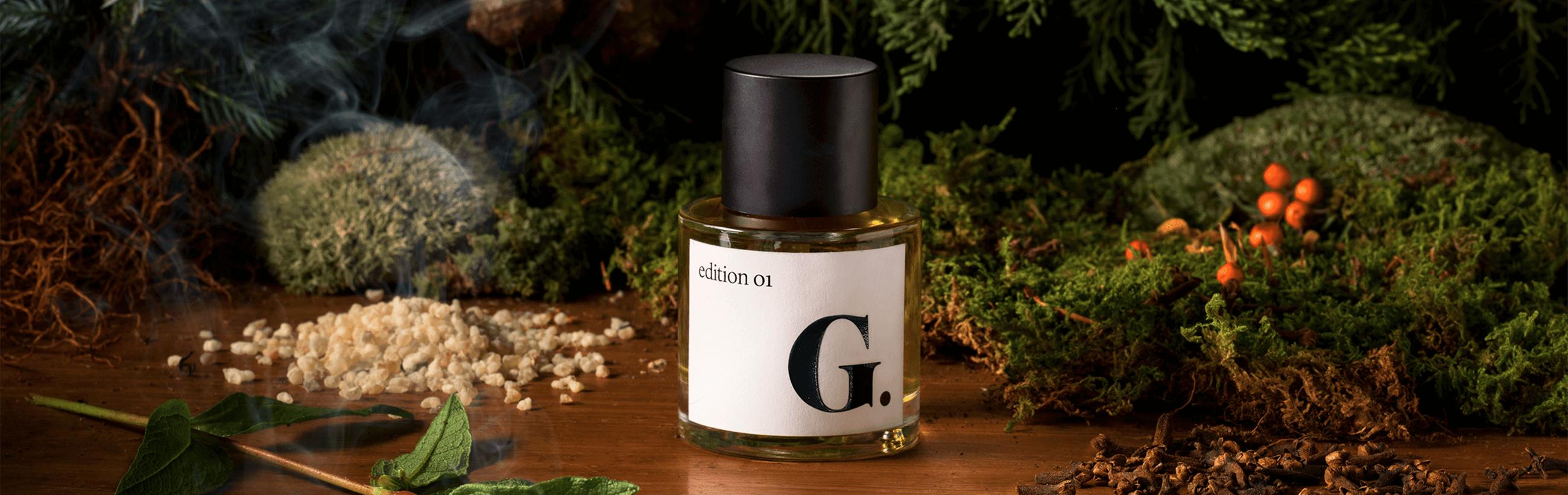 goop Fragrance Church