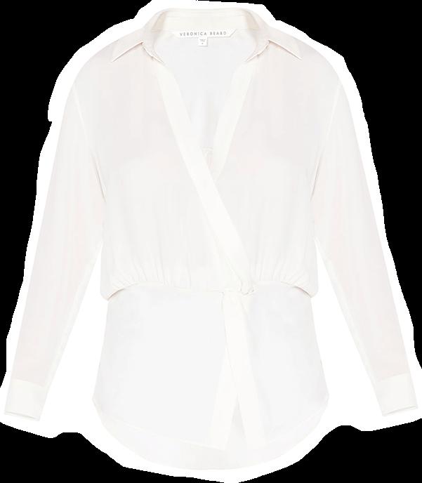 Veronica Beard Clyde Shirt