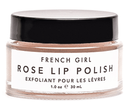 French Rose Lip Polish