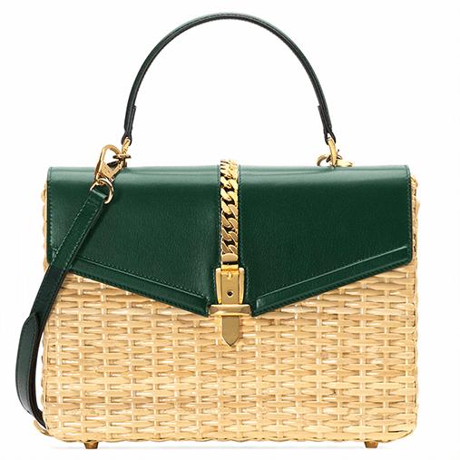 Gucci x Melet Mercantile bag