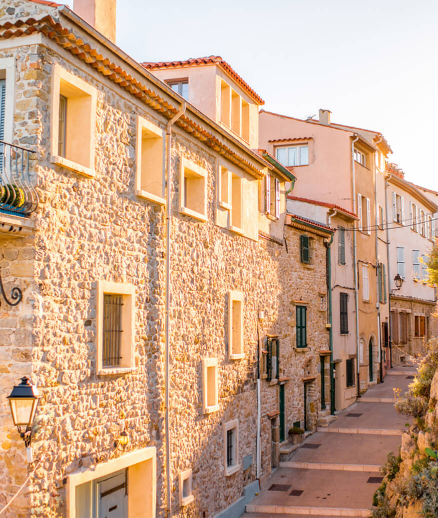 Riviera France