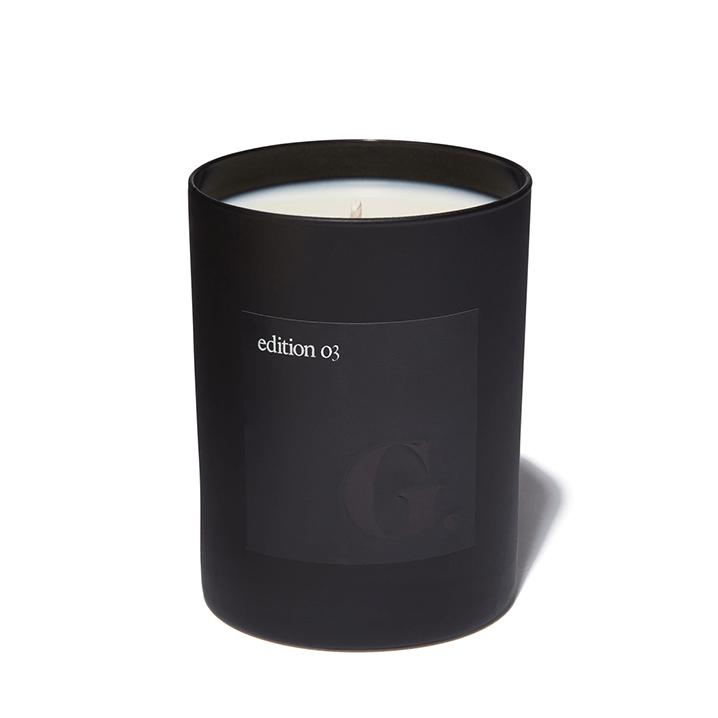 goop Fragrance Incense Candle