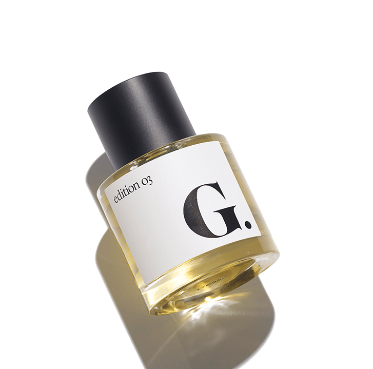 goop Fragrance Incense 1.7 Oz Bottle