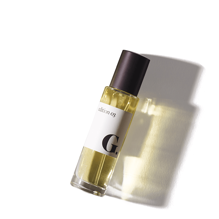 goop Fragrance Incense Travel Spray