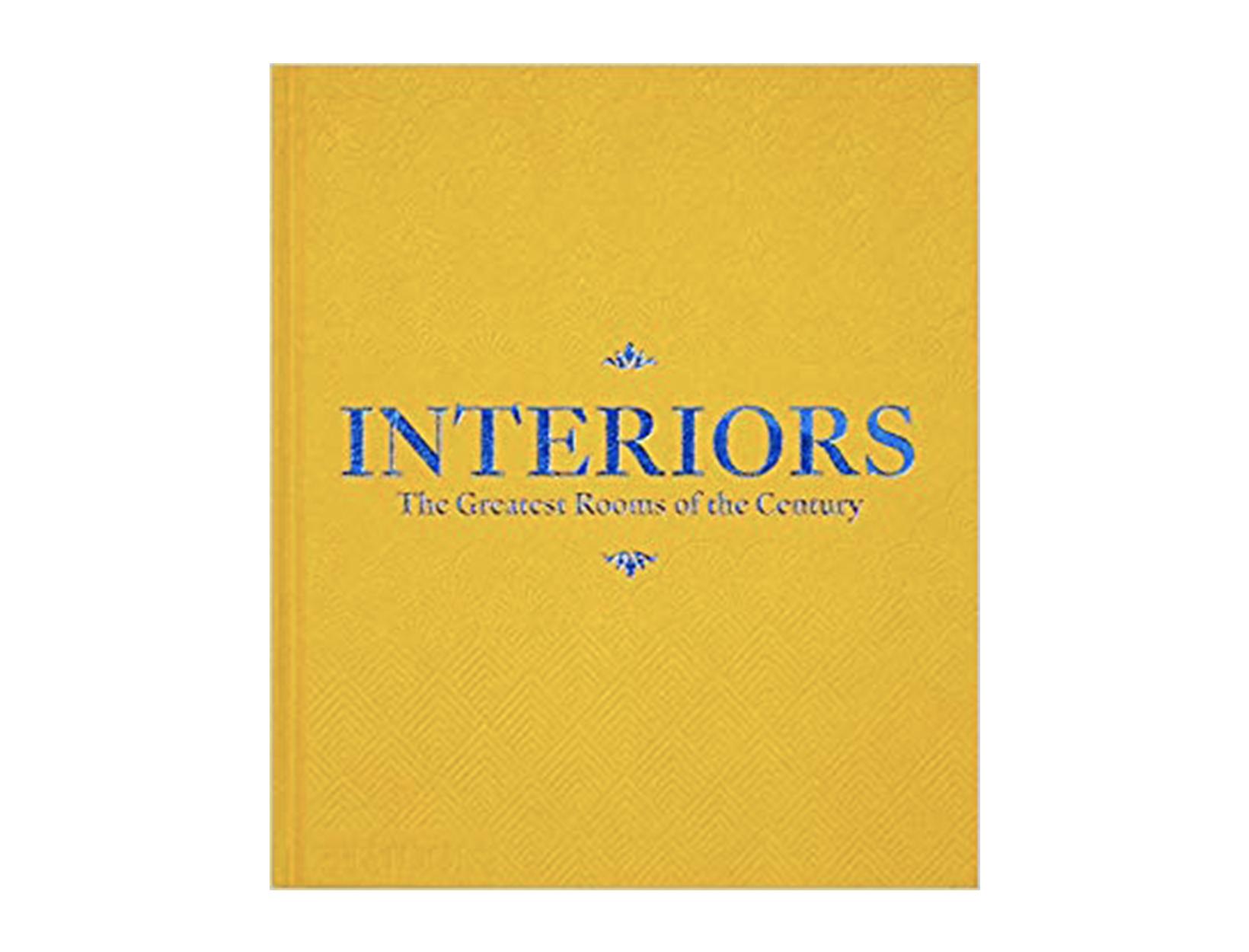 <em>Interiors: The Greatest Rooms of the Century</em>