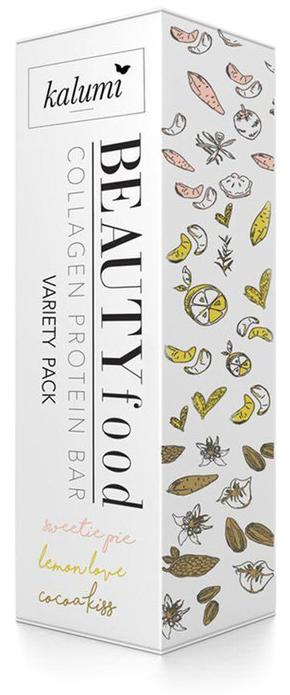 Kalumi Marine Collage Bar Variety Pack