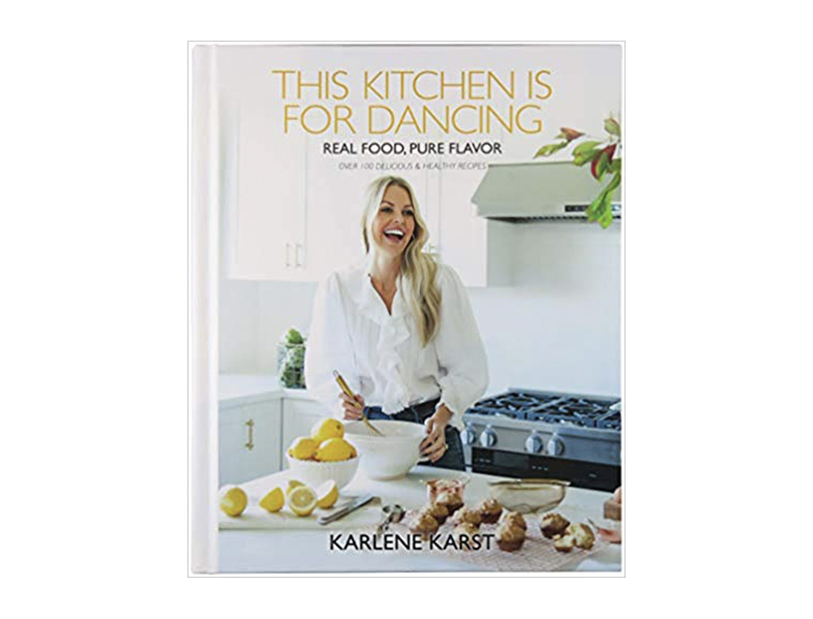<em>The Kitchen Is for Dancing</em> by Karlene Karst