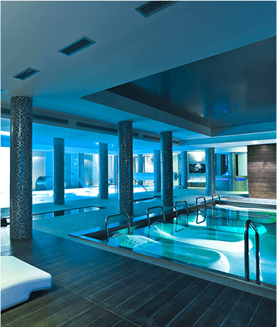 Sha Wellness Clinic detox