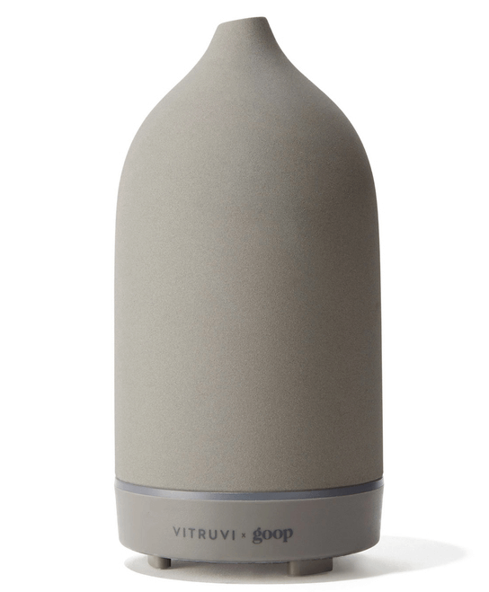 Vitruvi x goop Exclusive Stone Diffuser