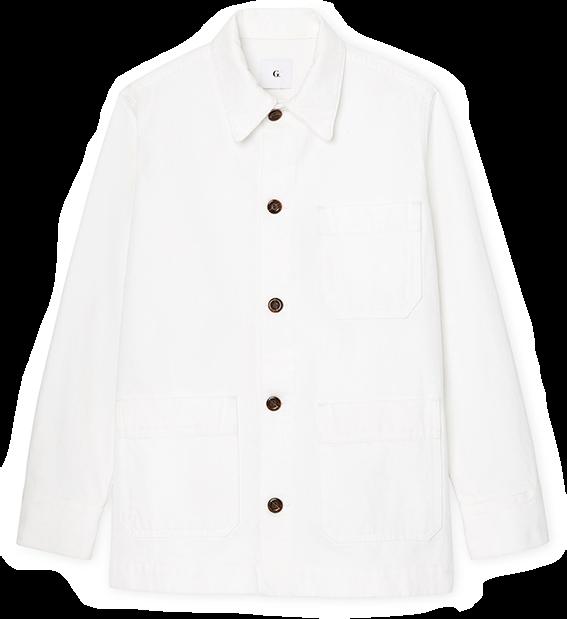 G. Label Sandra Utility Jacket