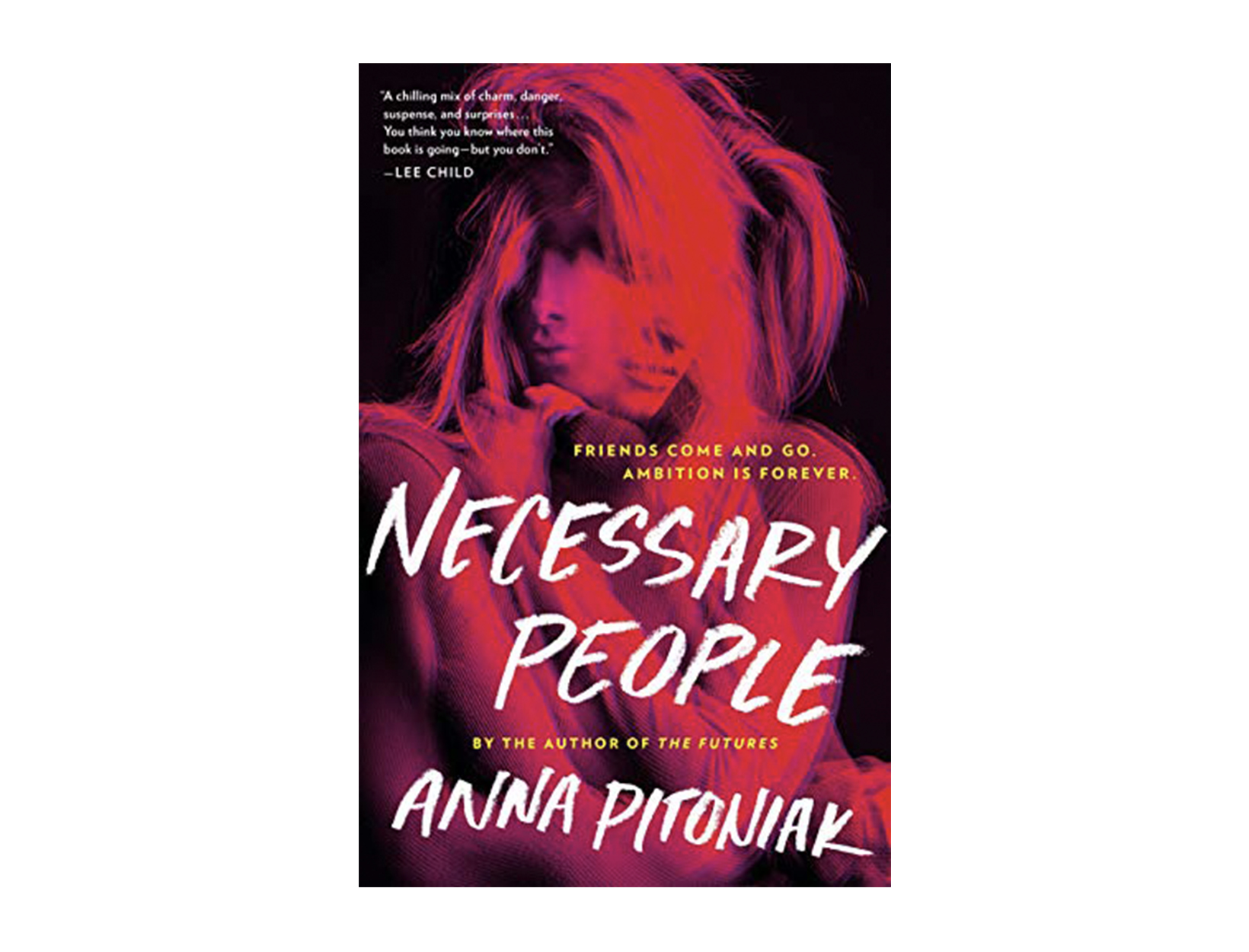 <em>Necessary People</em> by Anna Pitoniak