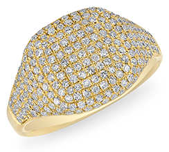 Anne Sisteron Ring