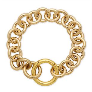 Laura Lombardi Fede Bracelet