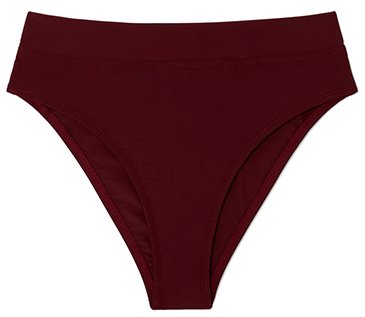 Static Swimswear Bottom