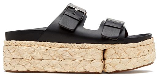 Clergerie Sandals
