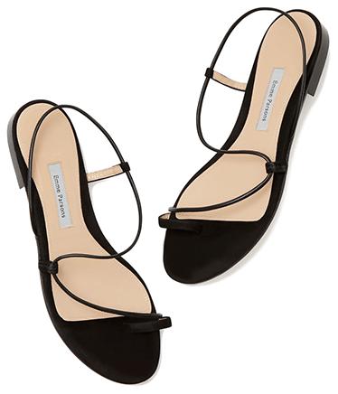 Emme Parsons Susan Slingback Sandals