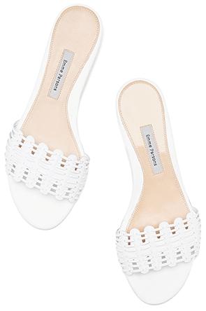 Emme Parsons Paloma Slide Sandals