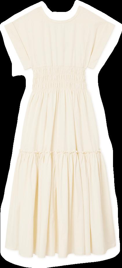 Three Graces Dress