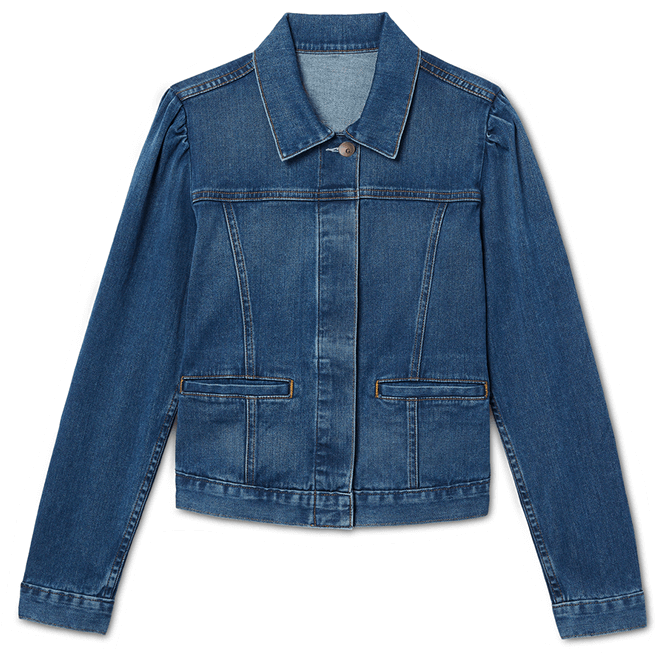 G. Label Mathewson Denim Jacket