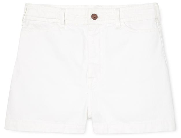 G. Label Mel Jean Shorts